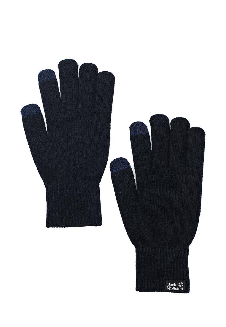 Женские перчатки Jack Wolfskin 1906391/1010