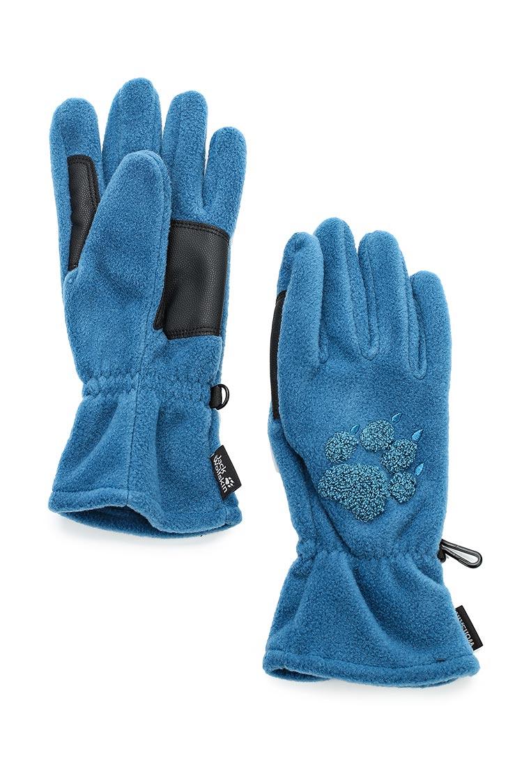 Женские перчатки Jack Wolfskin 19615-1800
