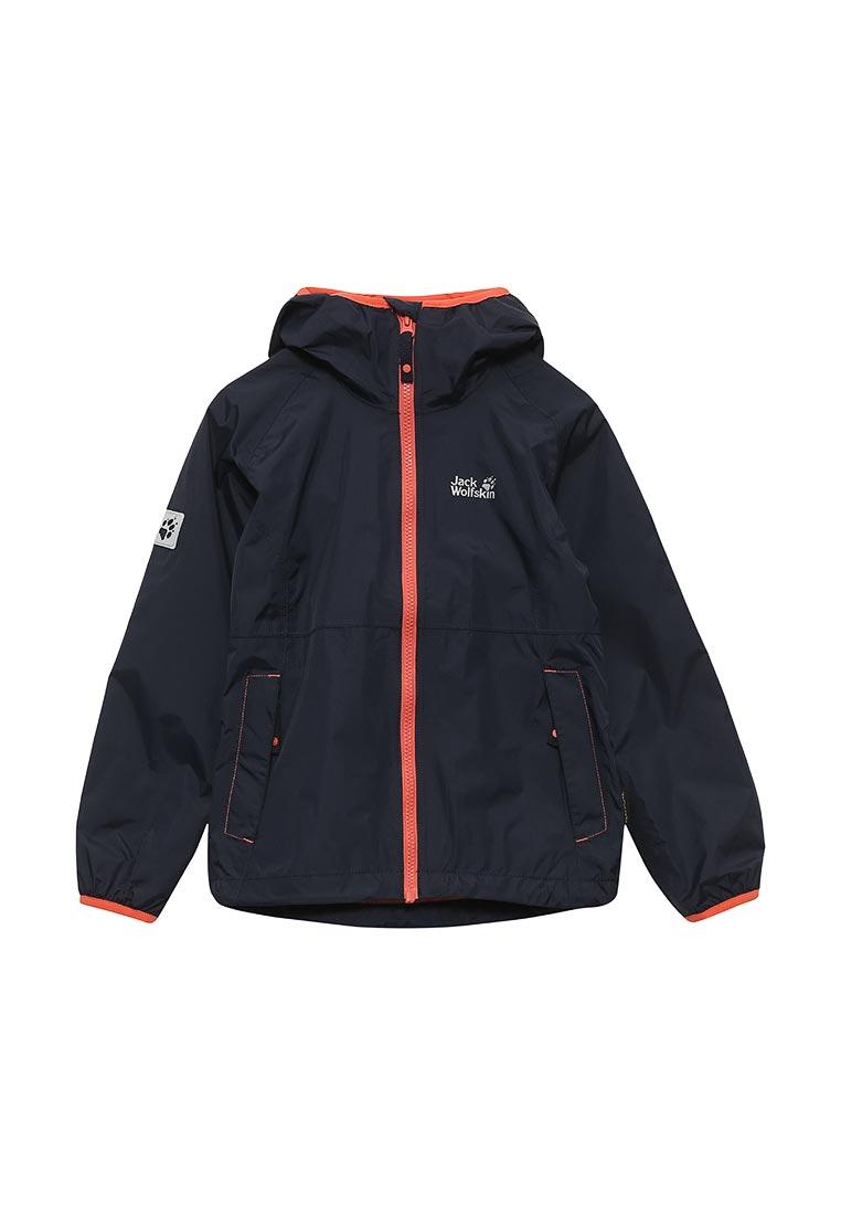 Куртка Jack Wolfskin 1604823-1910