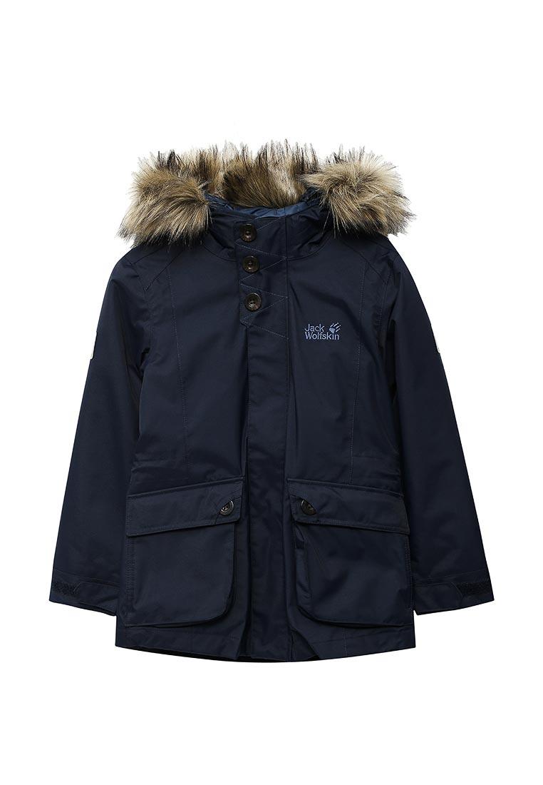 Куртка Jack Wolfskin 1606751-1910