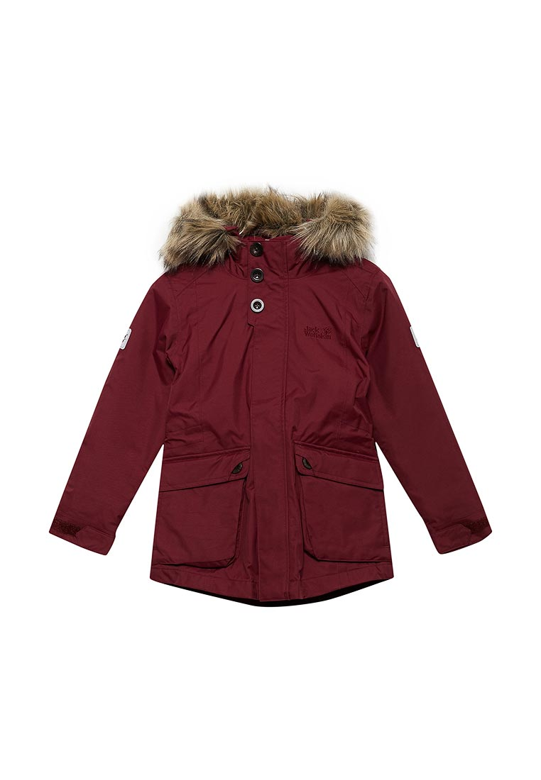 Куртка Jack Wolfskin 1606751-2405