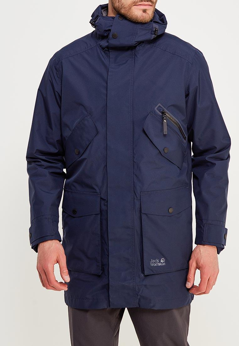 Мужская верхняя одежда Jack Wolfskin 1110231-1010