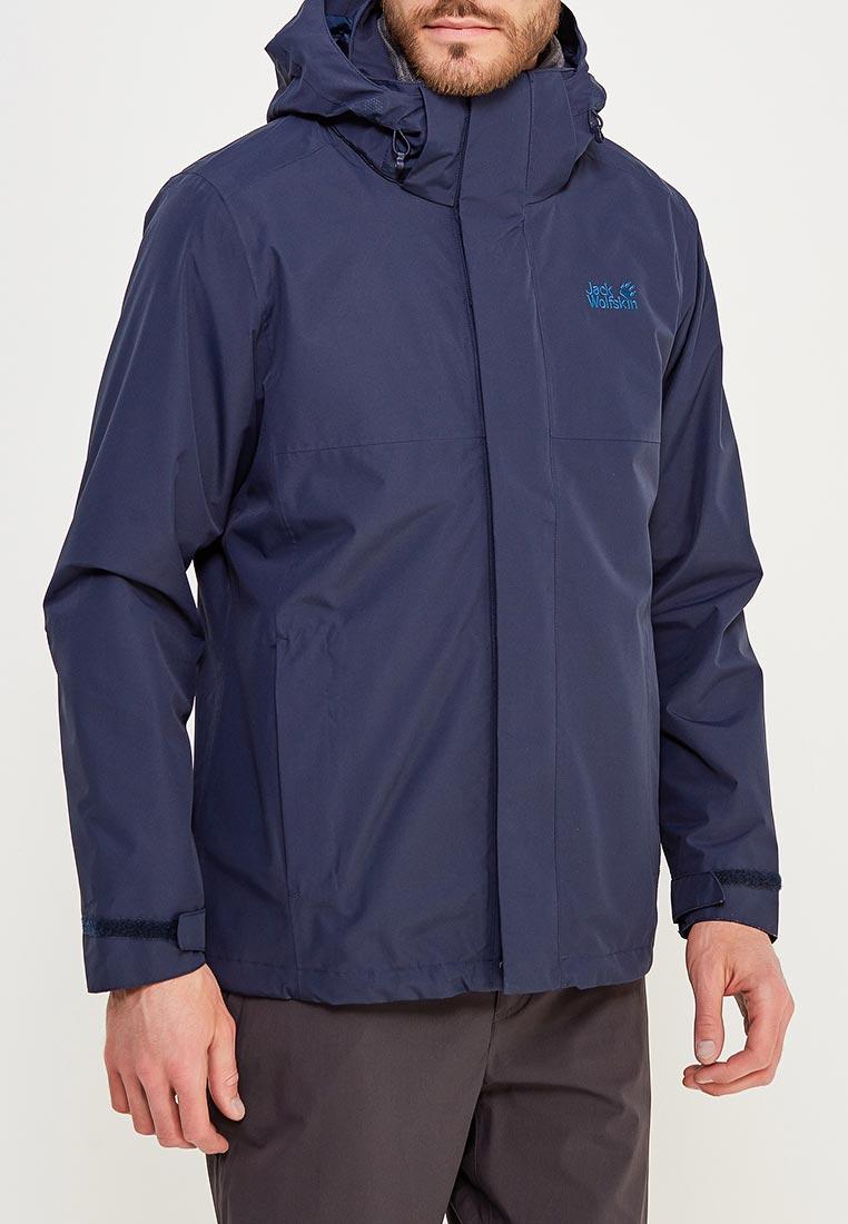 Мужская верхняя одежда Jack Wolfskin 1110191-1010