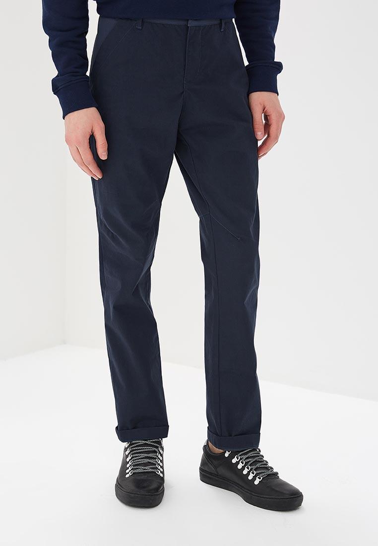 Мужские спортивные брюки Jack Wolfskin 1504861-1010