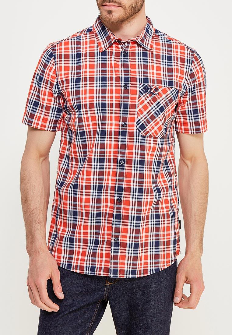 Рубашка Jack Wolfskin 1401582-7684
