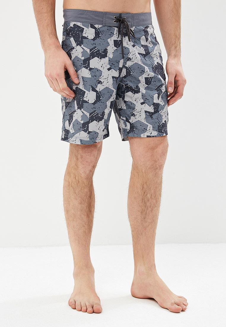 Мужские шорты для плавания Jack Wolfskin 1503882-7716