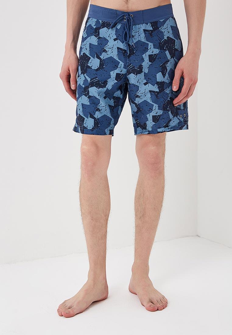 Мужские шорты для плавания Jack Wolfskin 1503882-7717