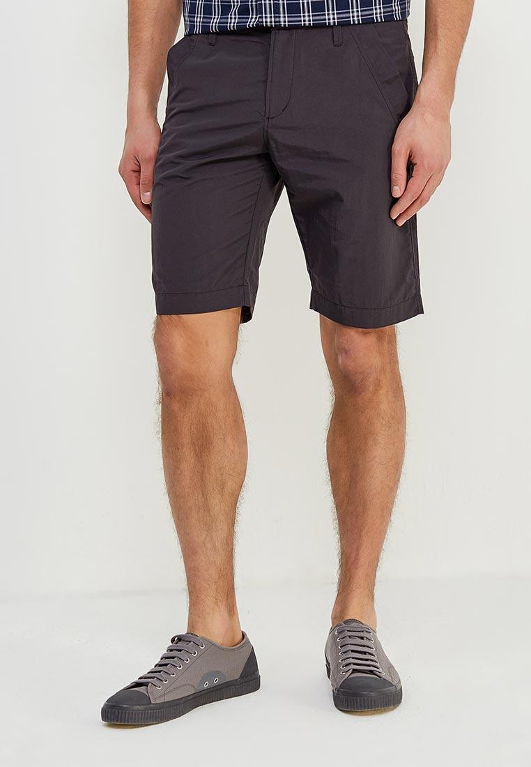 Мужские шорты Jack Wolfskin 1504741-6350