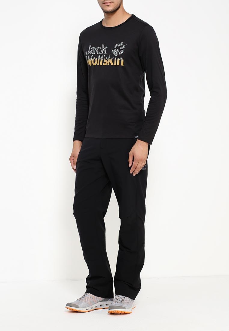 Мужские брюки Jack Wolfskin 1500062-6001