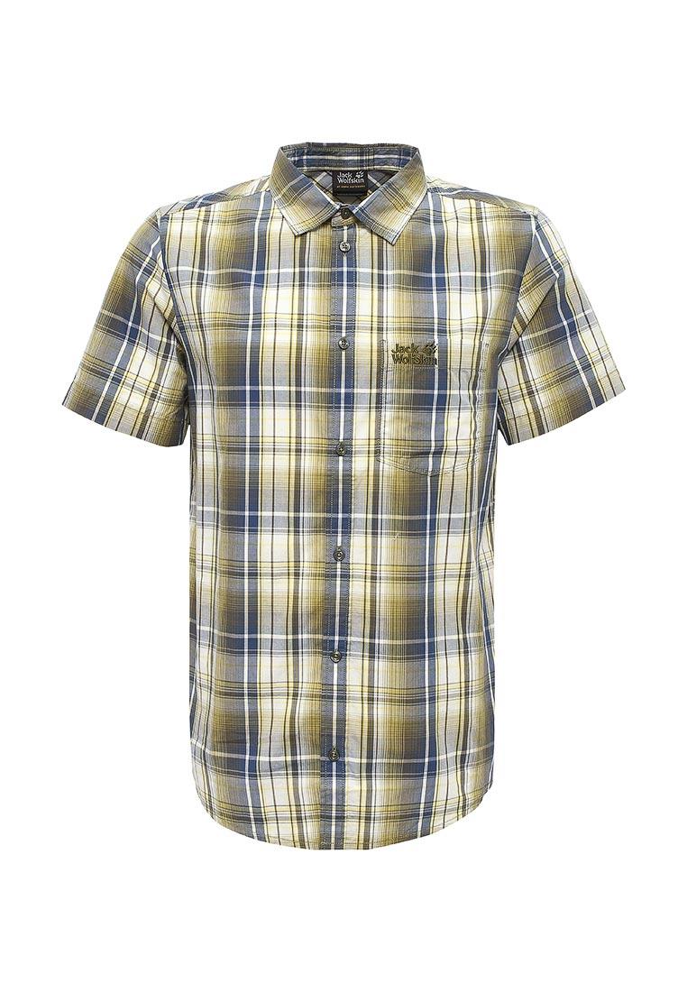 Рубашка Jack Wolfskin 1400244-7531
