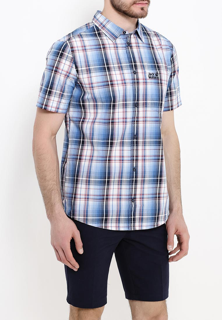 Рубашка Jack Wolfskin 1400244-7630