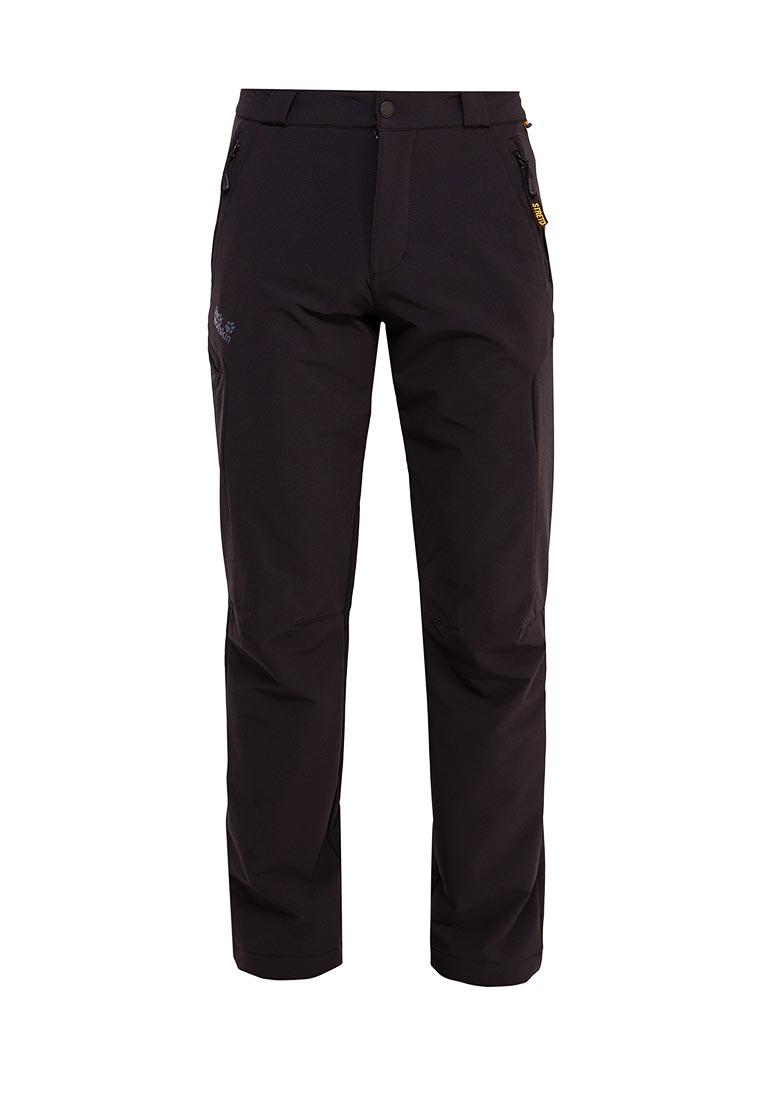 Мужские брюки Jack Wolfskin 1503601-6000
