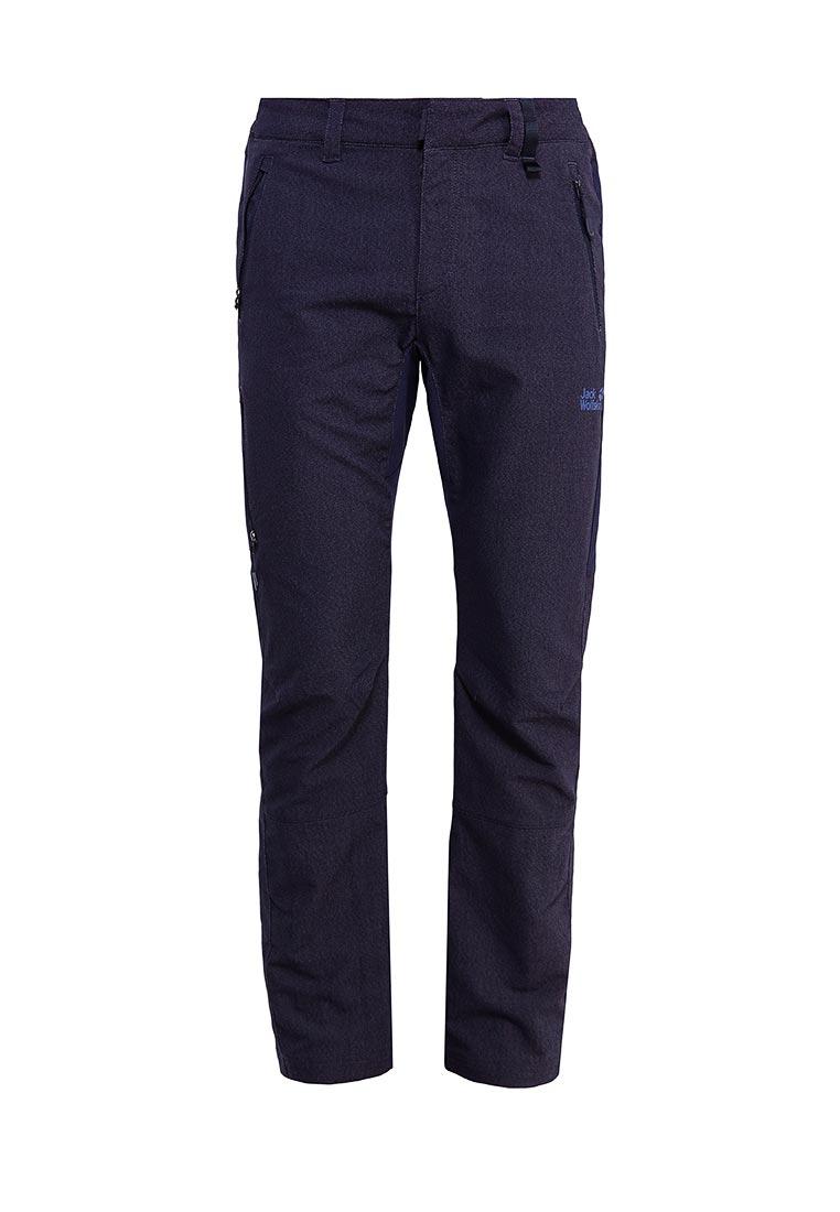 Мужские спортивные брюки Jack Wolfskin 1504551-1910