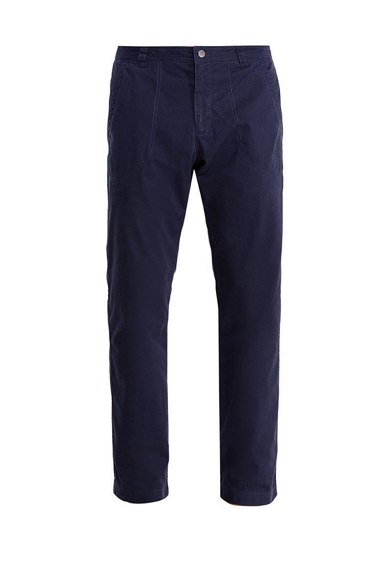 Мужские повседневные брюки Jack Wolfskin 1504481/1010