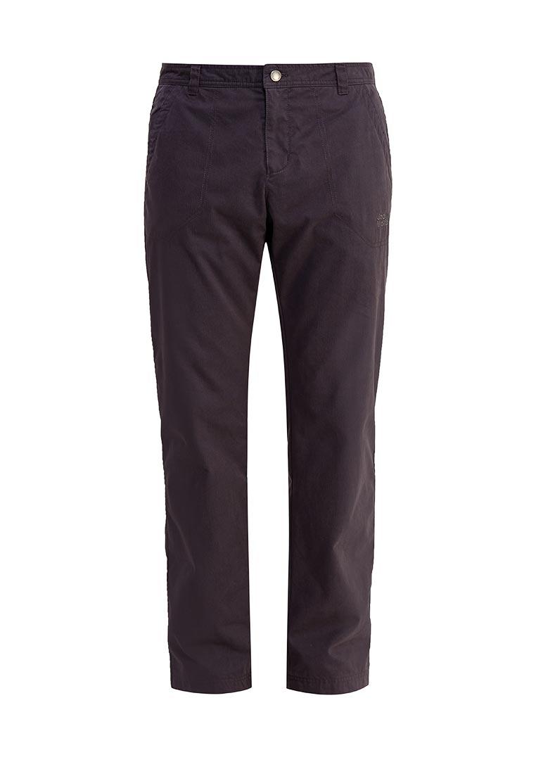 Мужские повседневные брюки Jack Wolfskin 1504481/6350