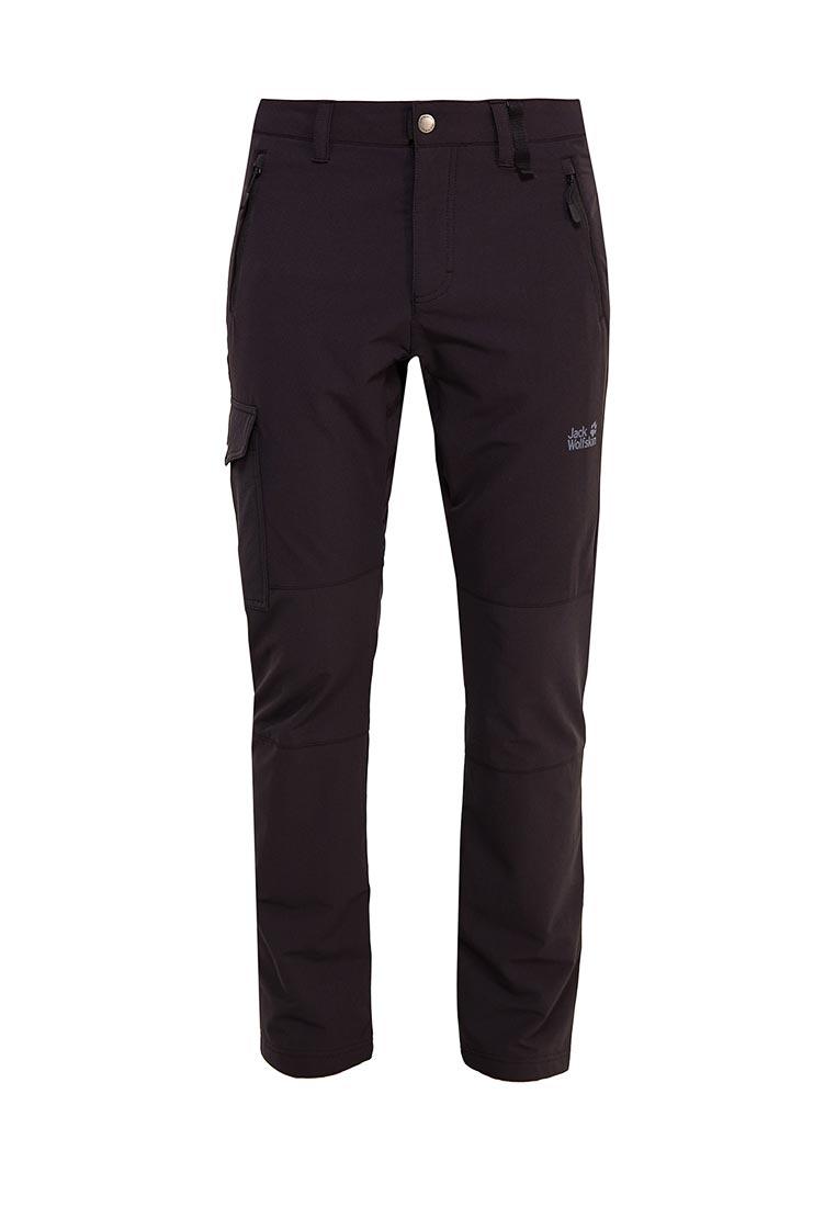Мужские повседневные брюки Jack Wolfskin 1504511/6000