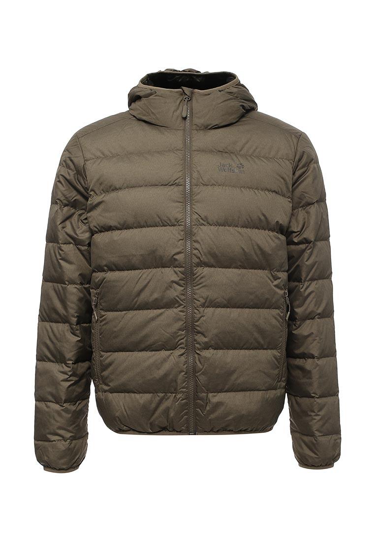 Утепленная куртка Jack Wolfskin 1202451/4690