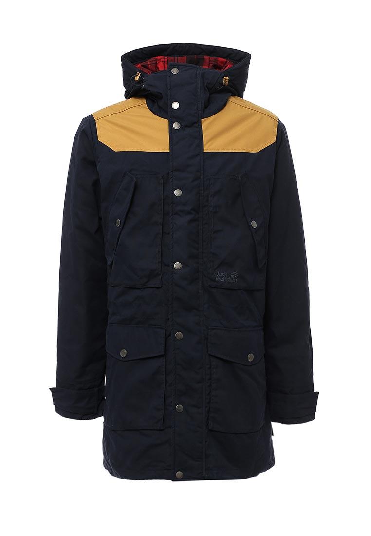 Утепленная куртка Jack Wolfskin 1203451/1010