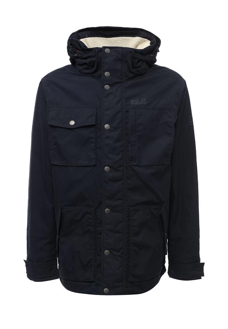 Утепленная куртка Jack Wolfskin 1203461/1010
