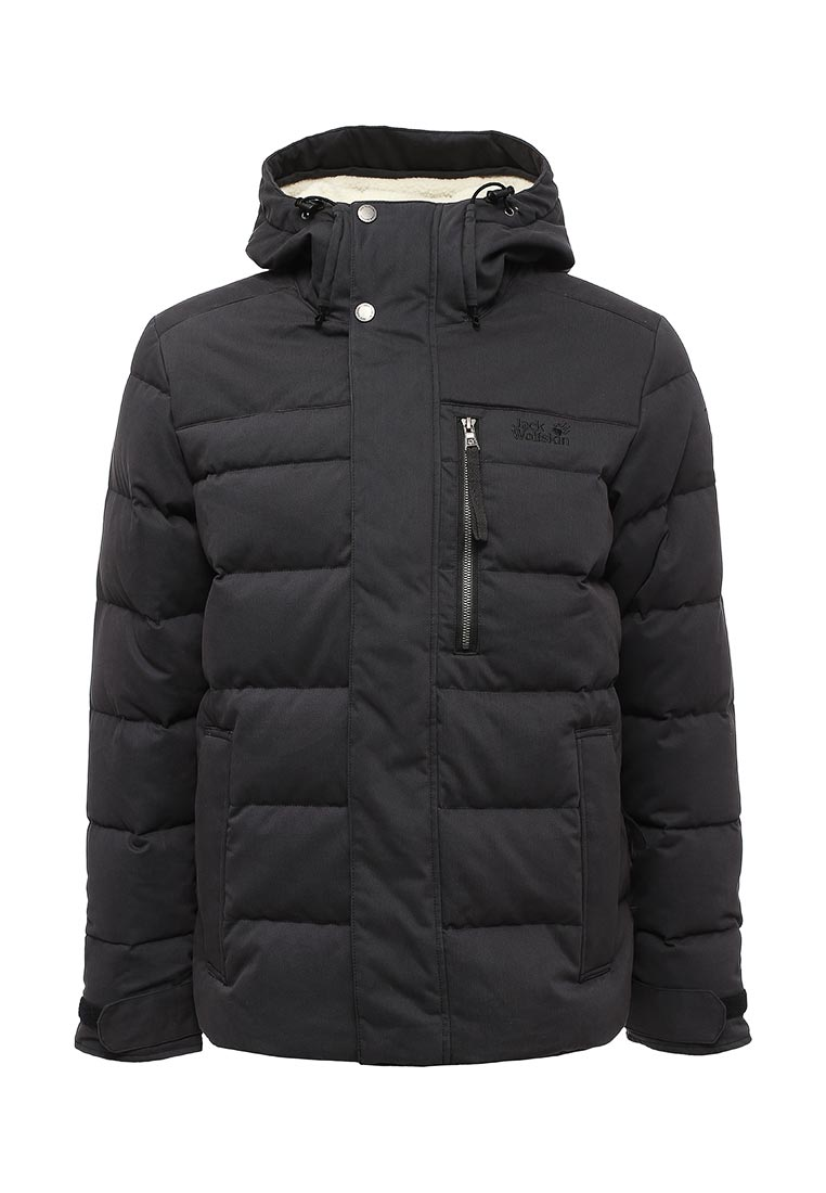 Утепленная куртка Jack Wolfskin 1203791/6350