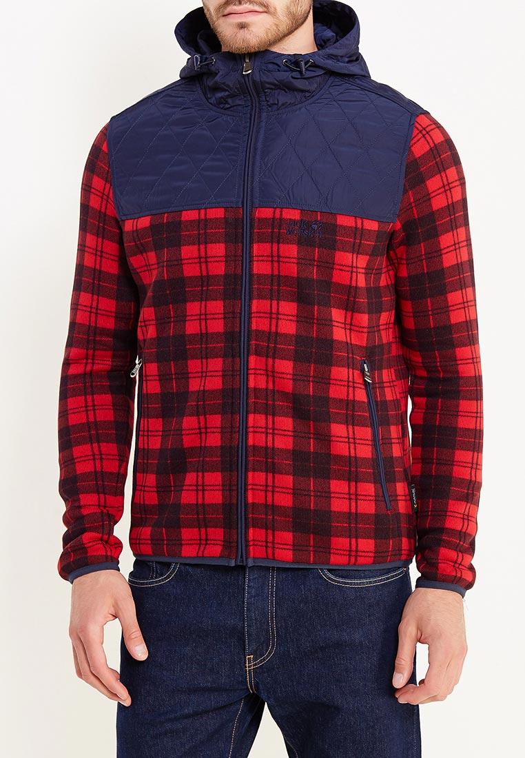 Мужская верхняя одежда Jack Wolfskin 1705891-1010