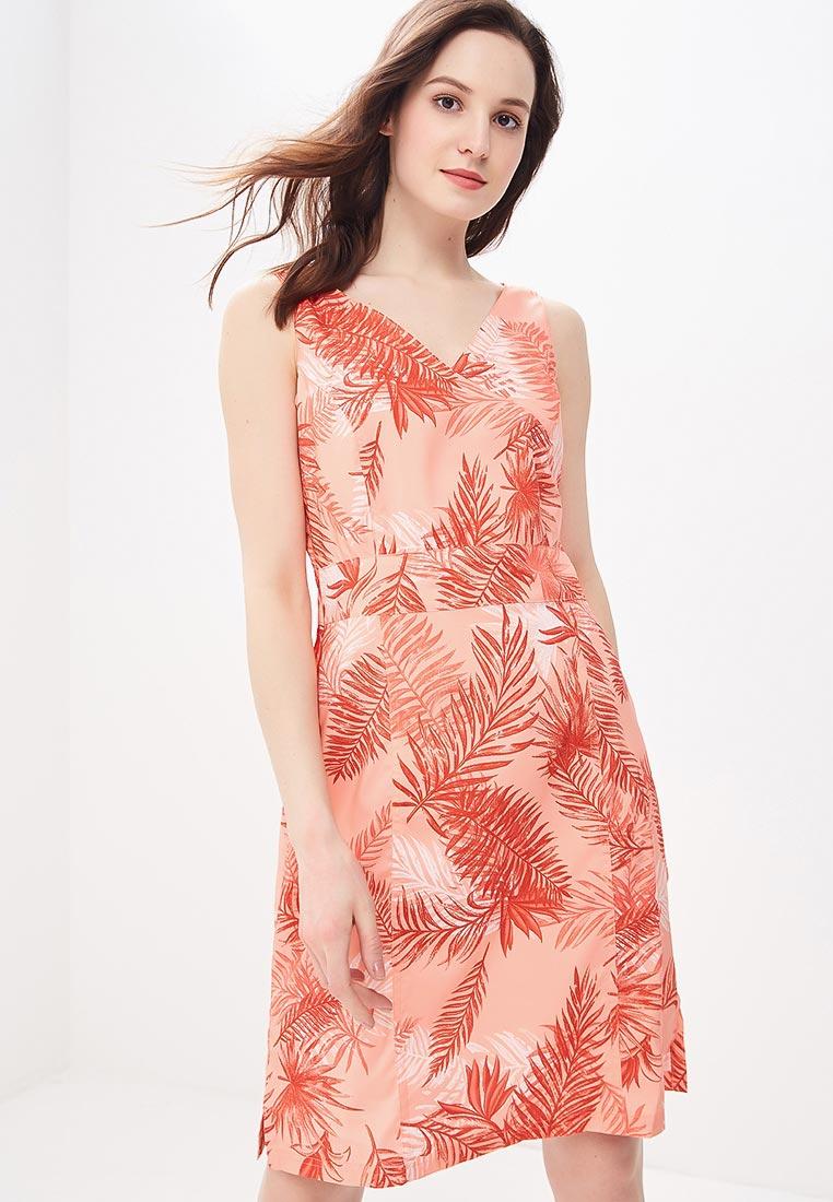 Платье Jack Wolfskin 1503583-7674