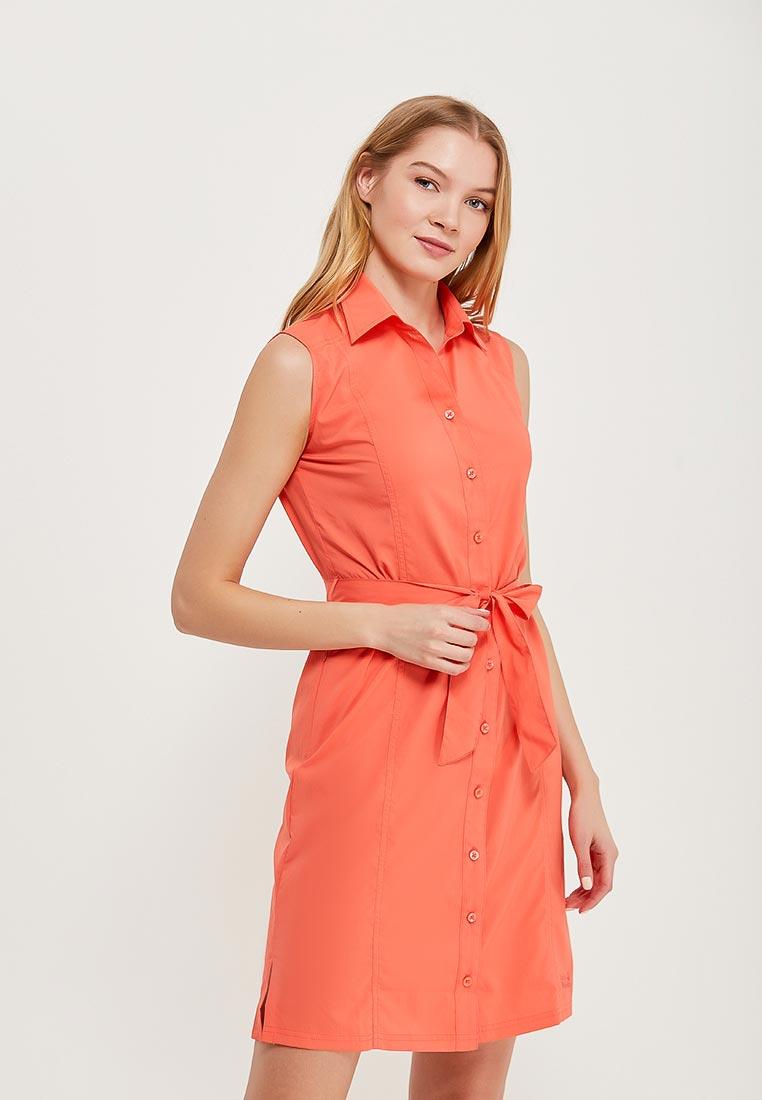 Платье Jack Wolfskin 1503991-2043