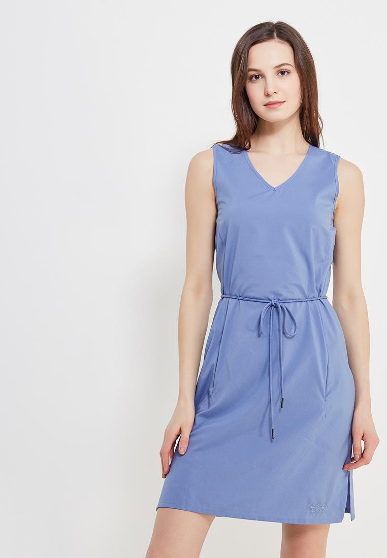 Платье Jack Wolfskin 1504821-1405