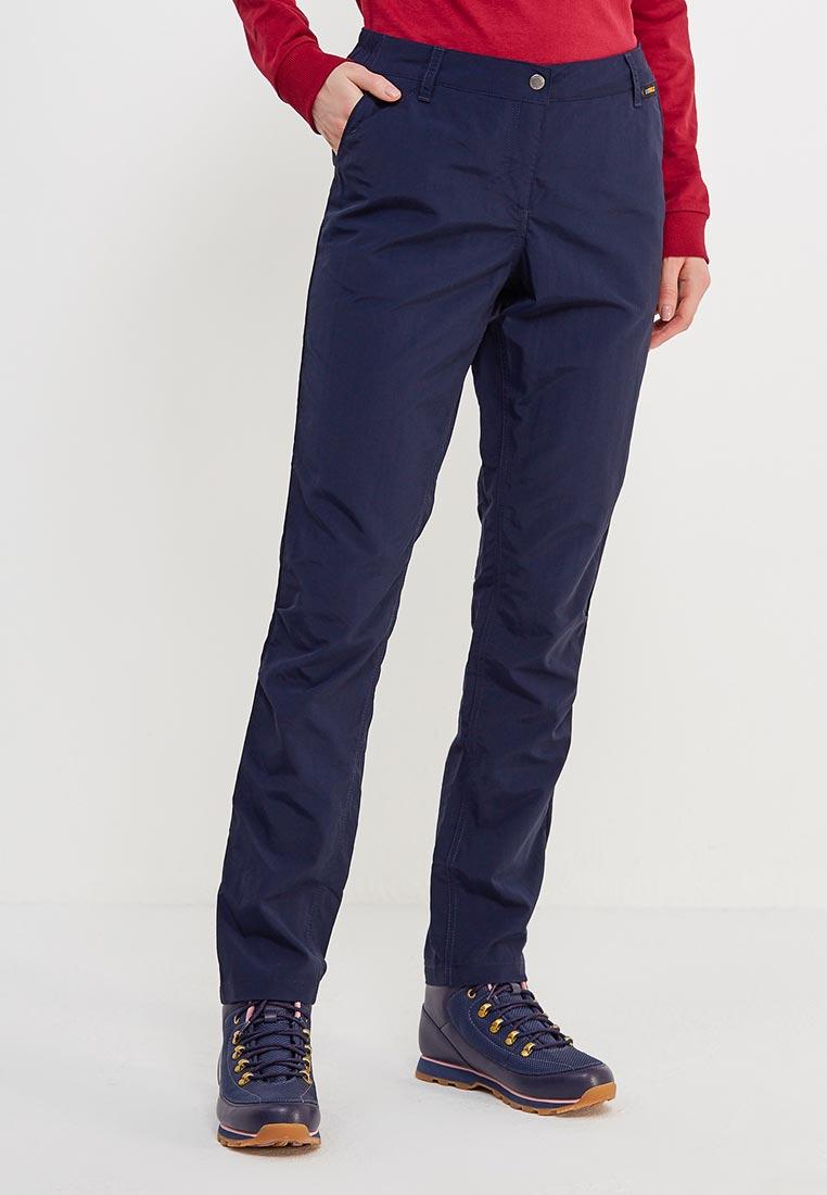 Женские зауженные брюки Jack Wolfskin 1503312-1910