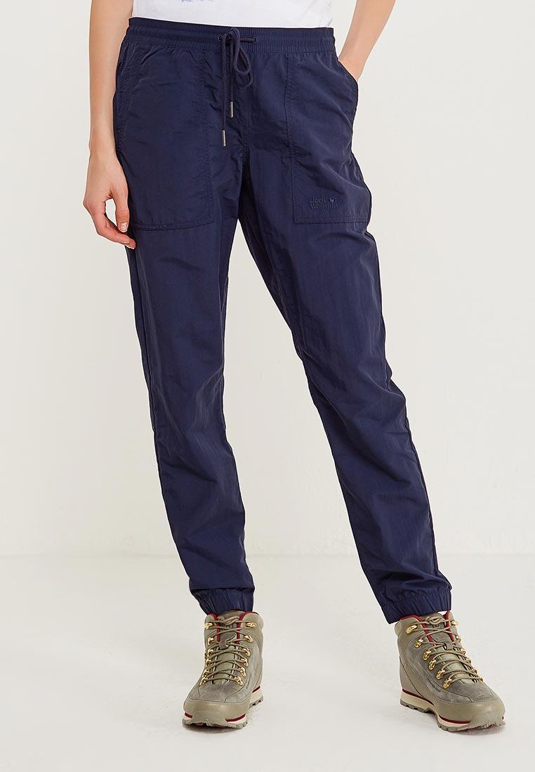 Женские брюки Jack Wolfskin 1505051-1910