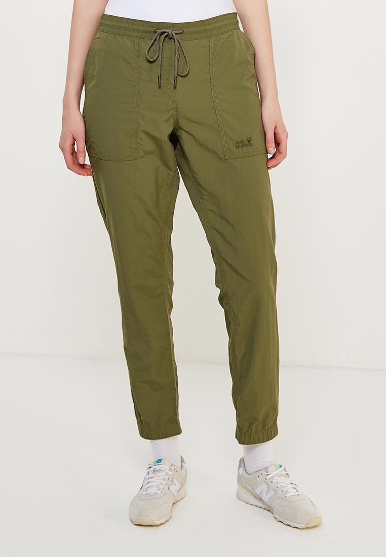 Женские брюки Jack Wolfskin 1505051-5052