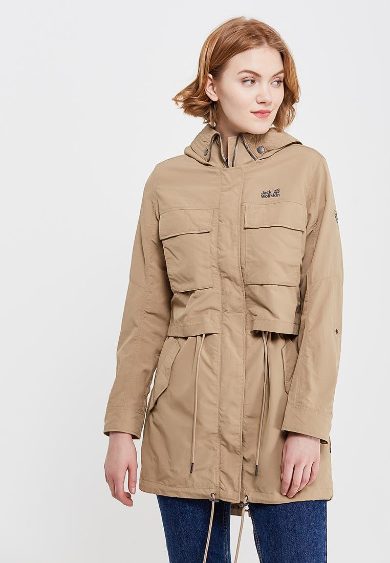 Женская верхняя одежда Jack Wolfskin 1305401-5605