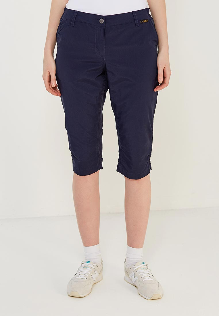 Женские брюки Jack Wolfskin 1503302-1910