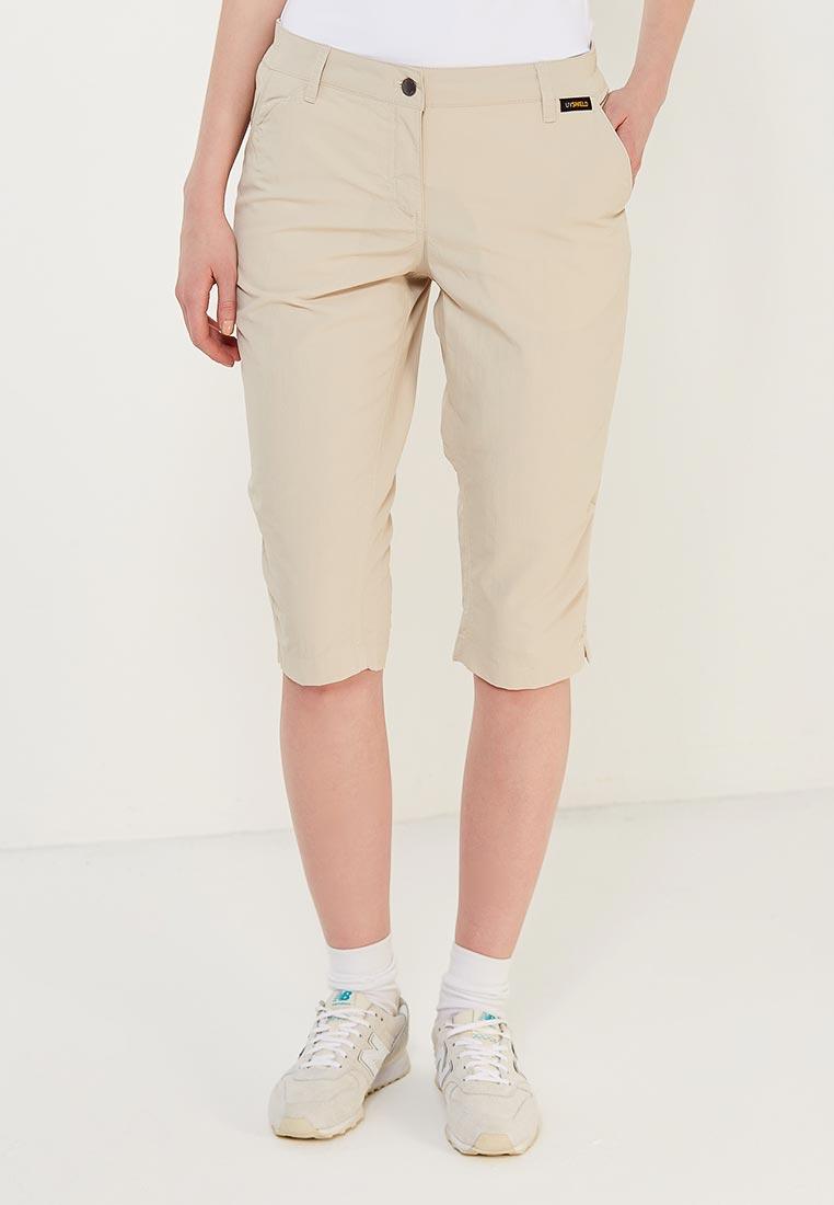 Женские брюки Jack Wolfskin 1503302-5505