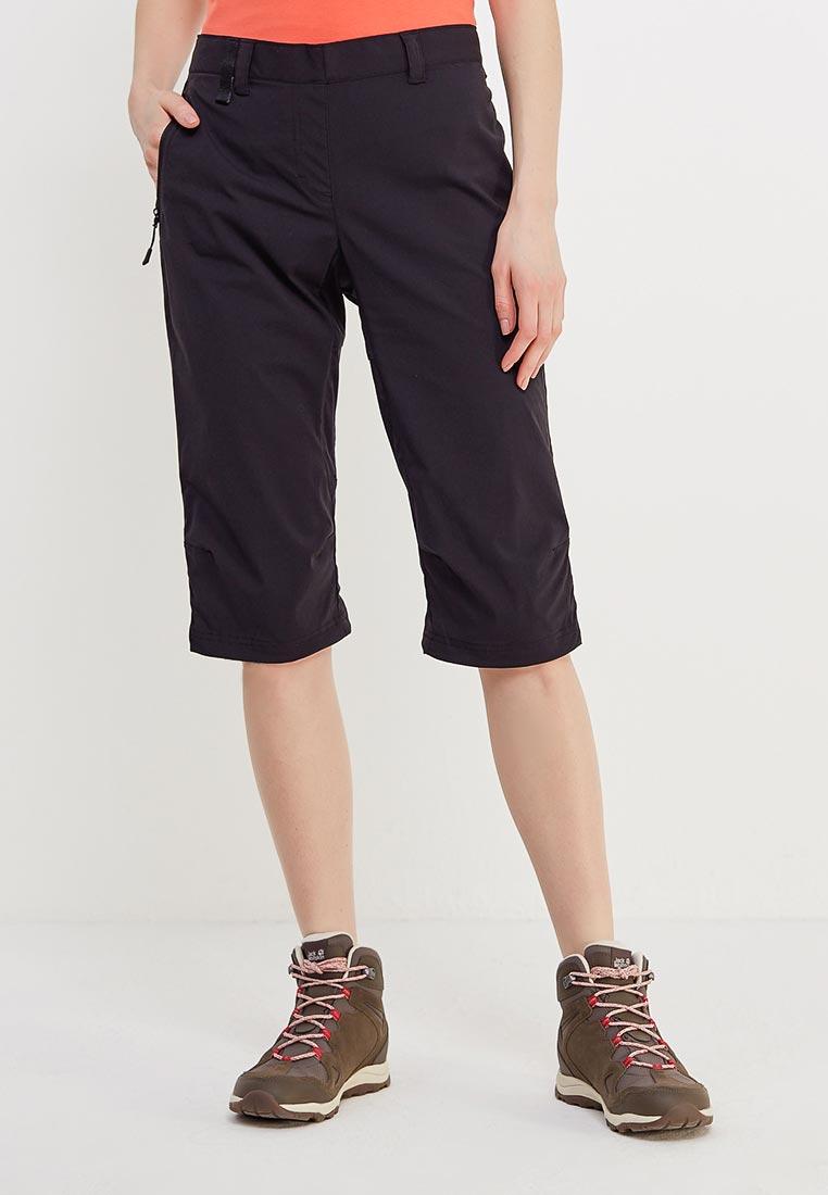 Женские брюки Jack Wolfskin 1503721-6000