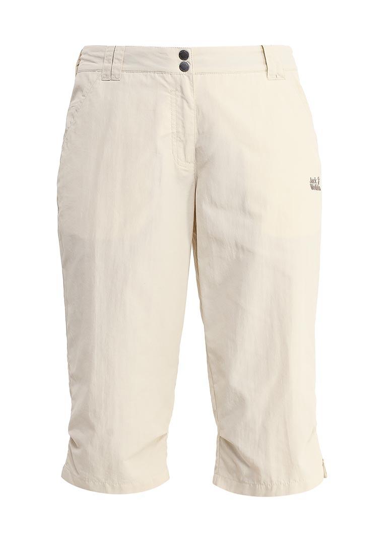 Женские шорты Jack Wolfskin 1503301-5017