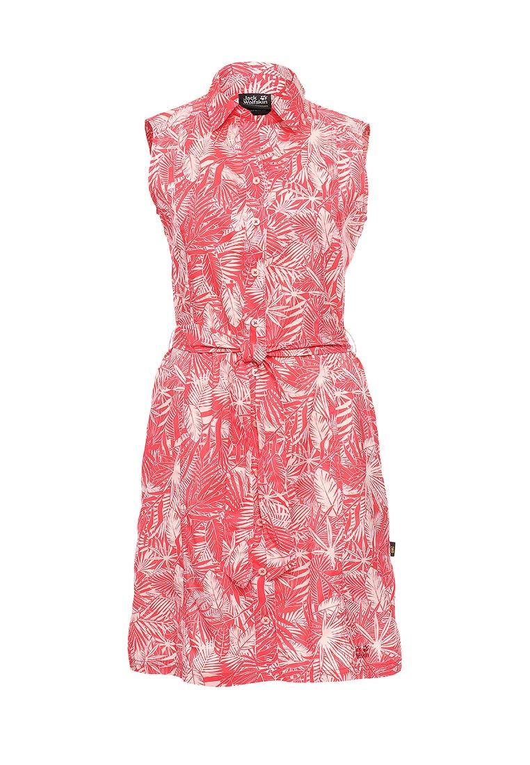Платье Jack Wolfskin 1504001-7743