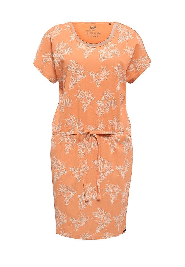 Платье Jack Wolfskin 1504301-7887
