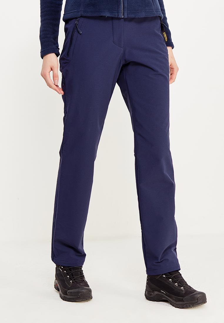 Женские утепленные брюки Jack Wolfskin 1503591-1910