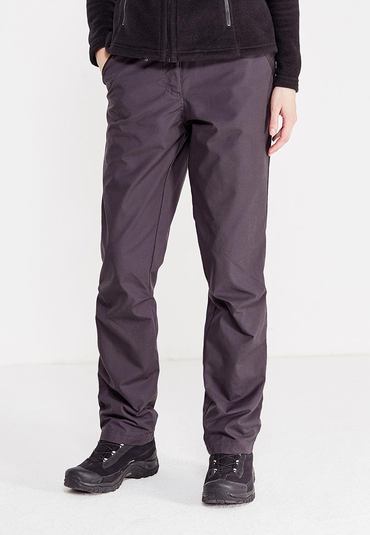 Женские спортивные брюки Jack Wolfskin 1503501-6350