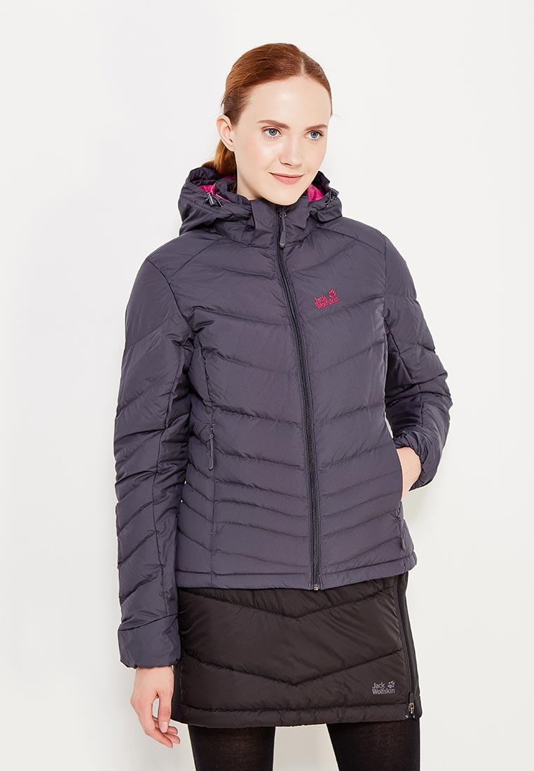 Утепленная куртка Jack Wolfskin 1201522/6231