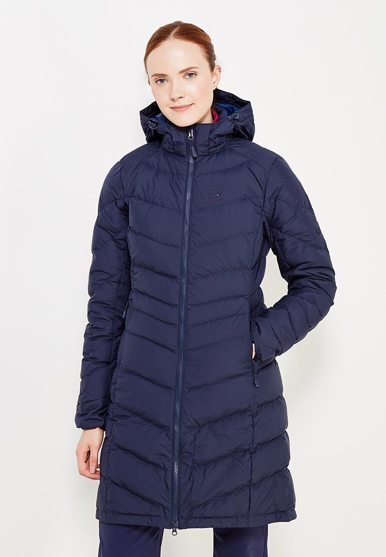 Женские пальто Jack Wolfskin 1202081/1910