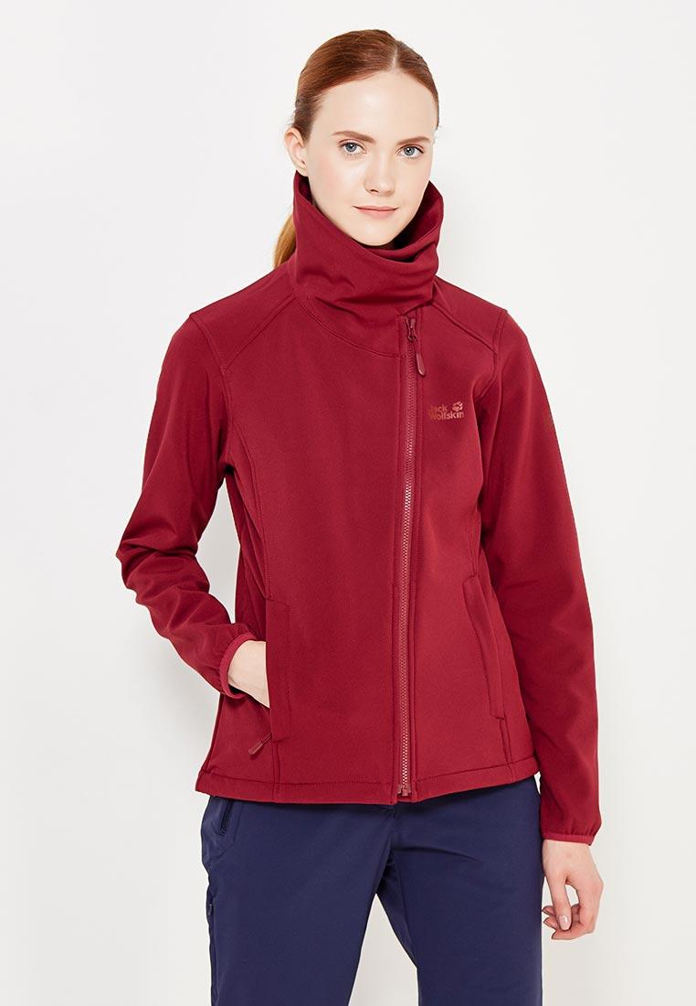 Женская верхняя одежда Jack Wolfskin 1305181-2405