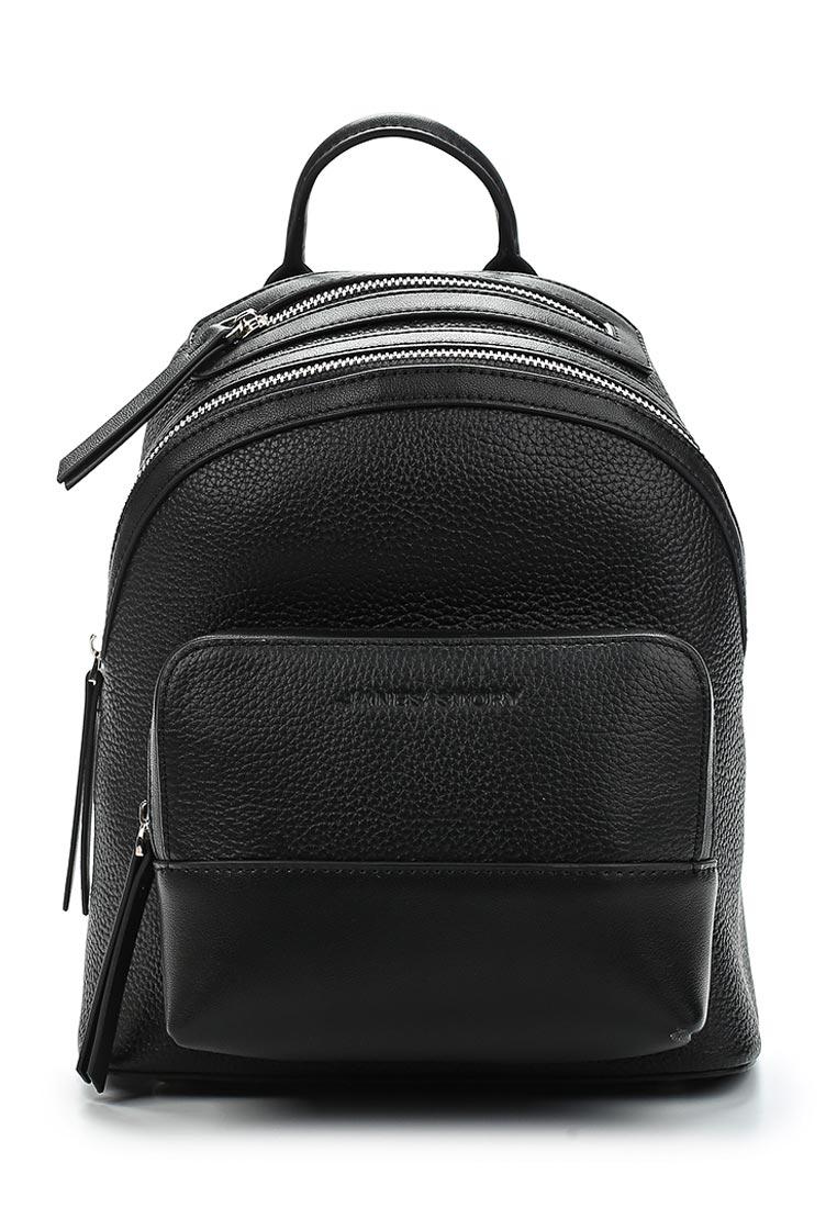 Городской рюкзак Jane's Story AS-5082-04