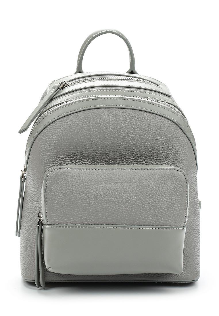 Городской рюкзак Jane's Story AS-5082-77