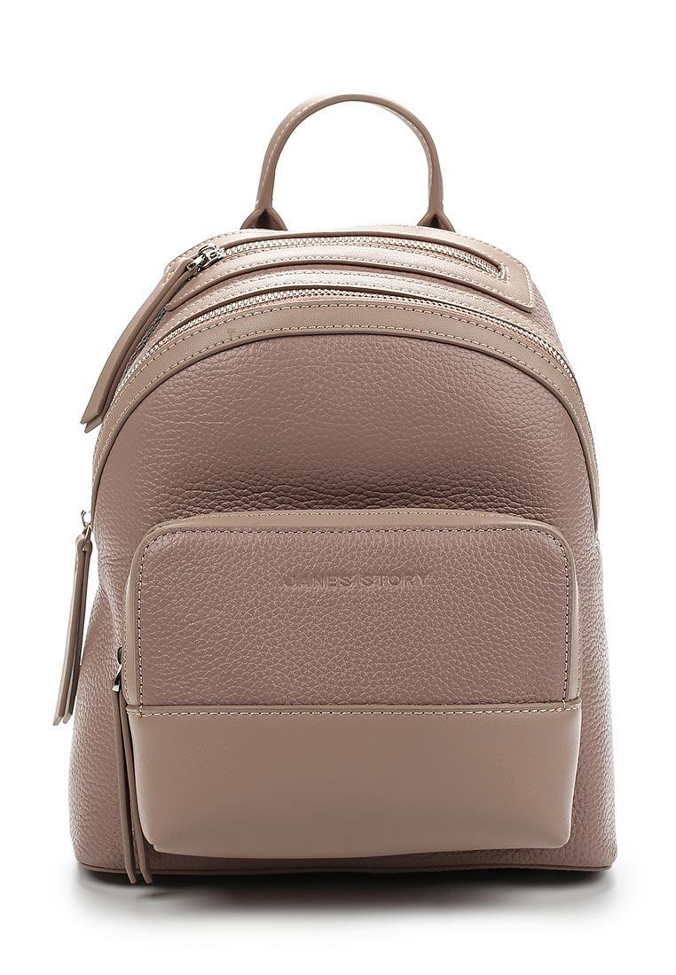 Городской рюкзак Jane's Story AS-5082-85