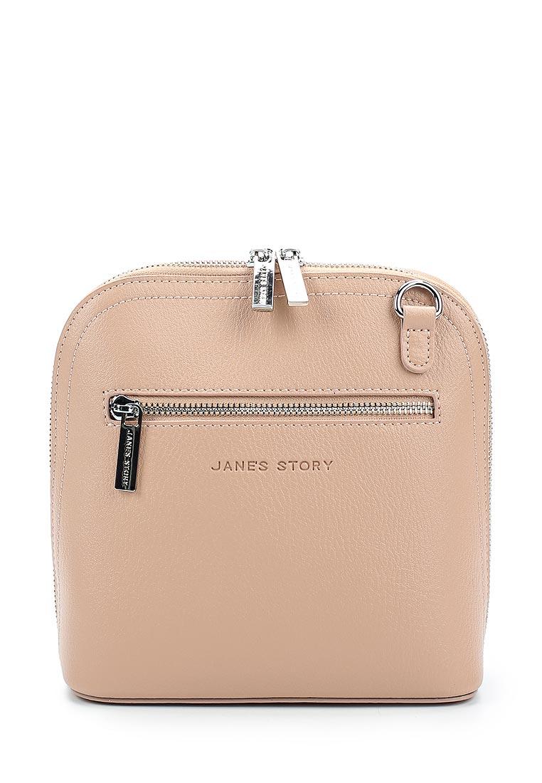 Сумка Jane's Story BD-8107-61