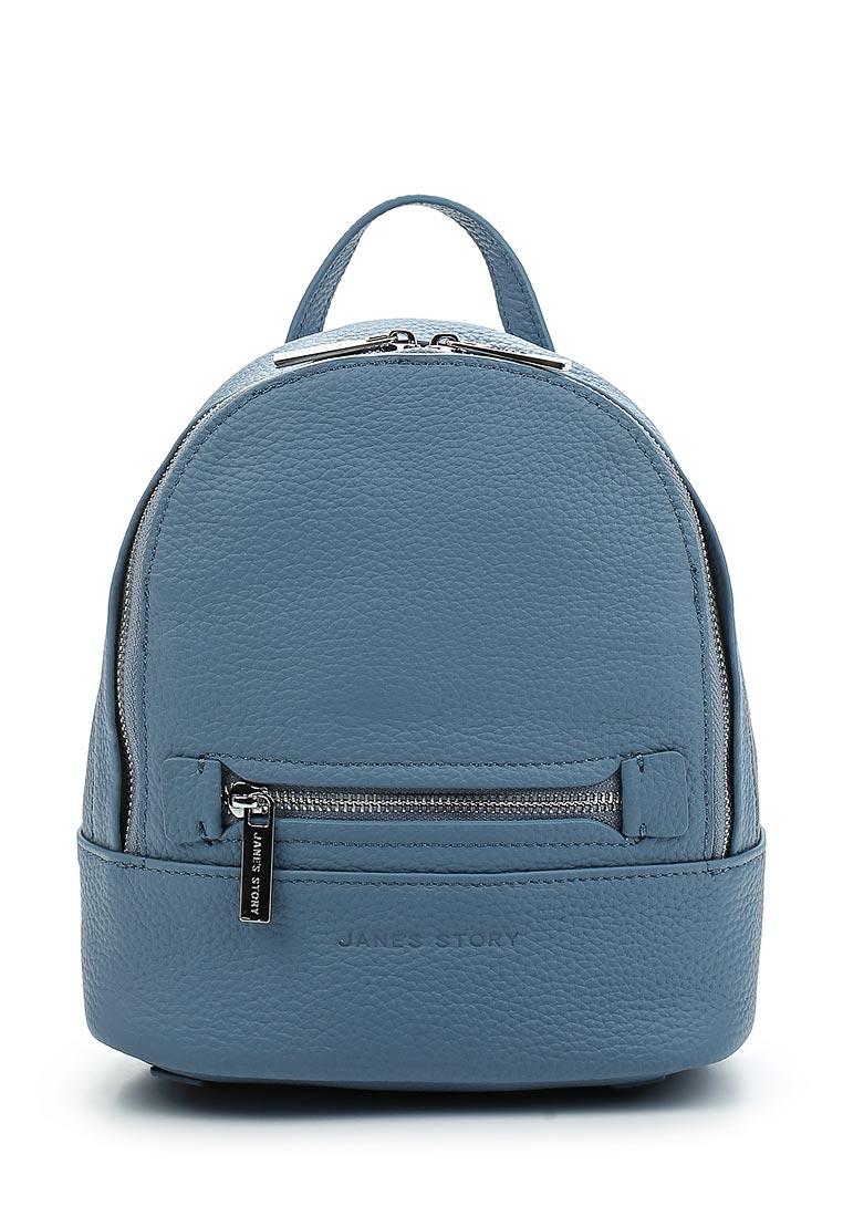 Городской рюкзак Jane's Story LB-80677-69