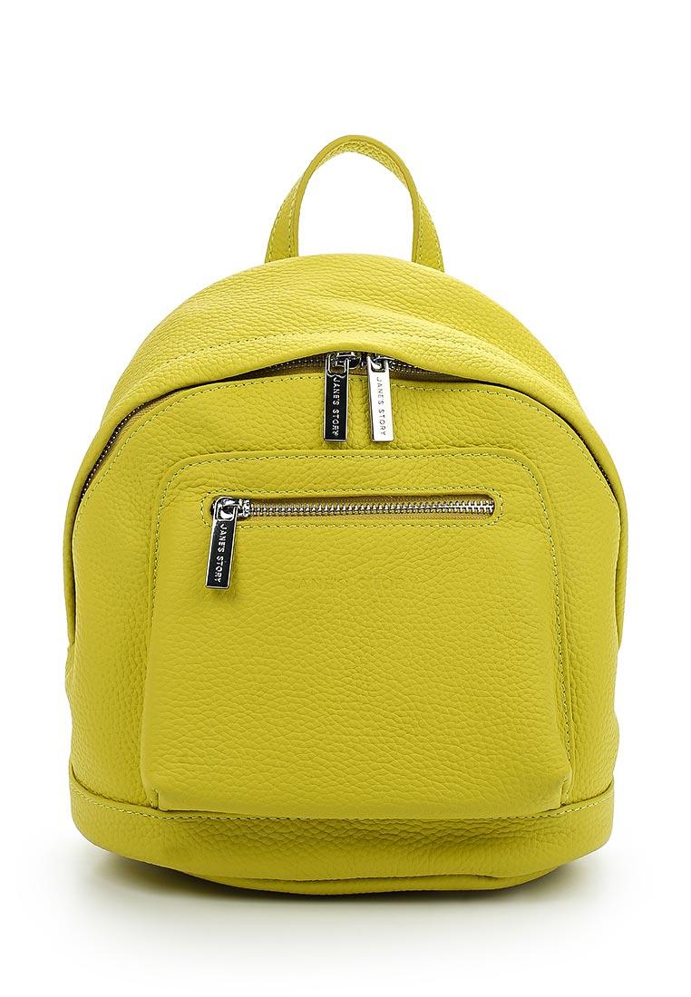 Городской рюкзак Jane's Story RA-80607-67