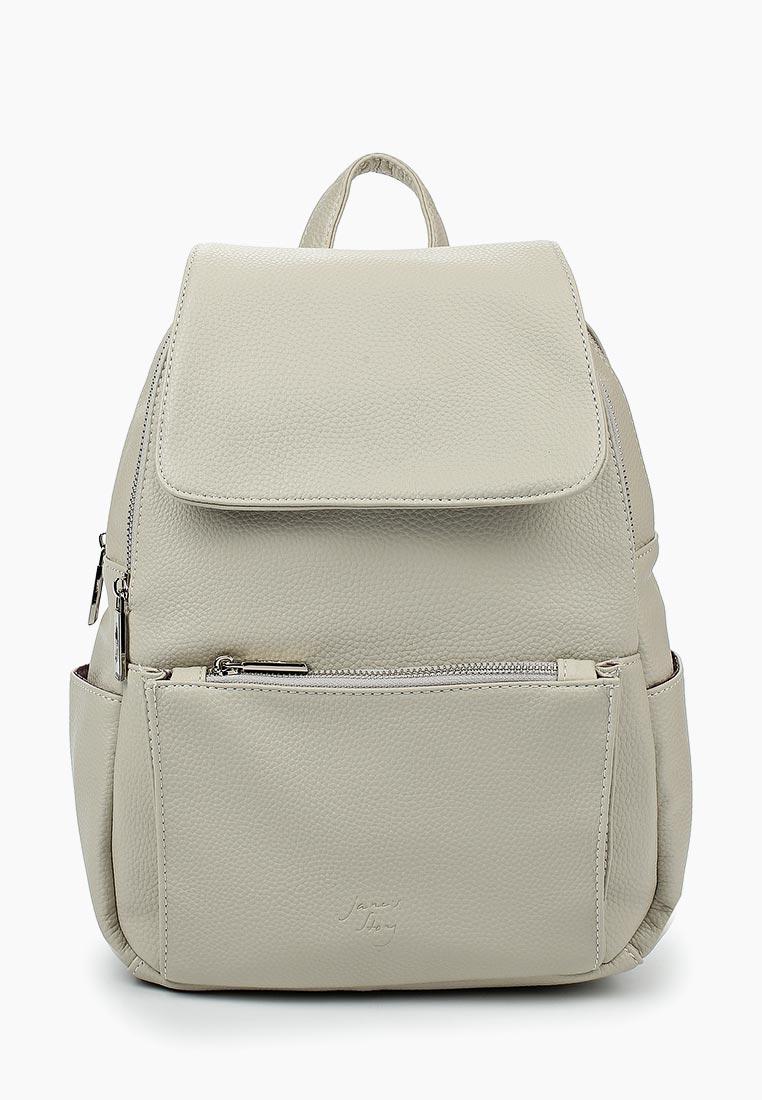 Городской рюкзак Jane's Story DF-G003-77 серый